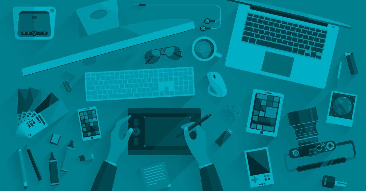 Beneficios del diseño gráfico y web para empresas