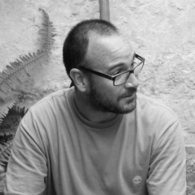 Pablo González - Diseñador web