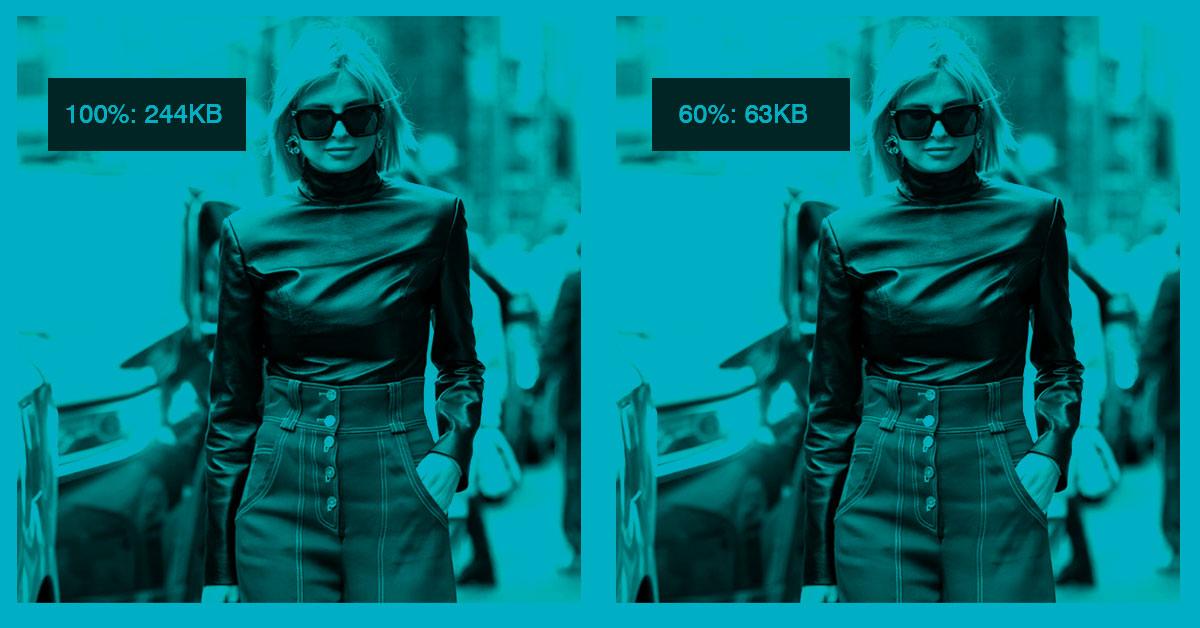 Aprende a Optimizar imágenes para tu pagina web