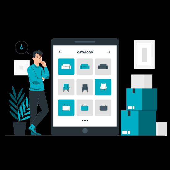 Qué incluye nuestro servicio de diseño profesional de tiendas online