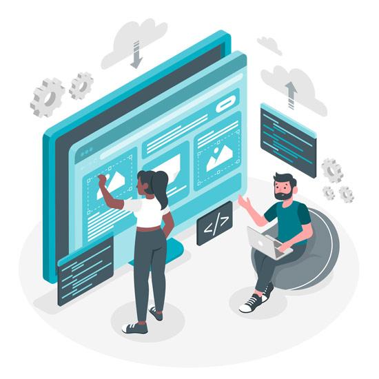 ¿Por qué hacemos diseño web?