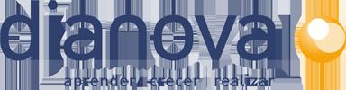 Logo Dianova Uruguay