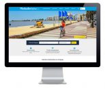 Diseño web ecommerce con sistema de reservas online